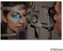Applanation tonometry